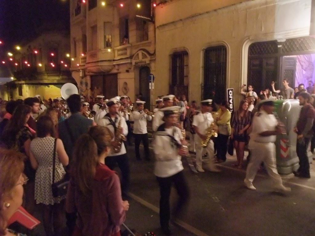 Montevideo banda armada