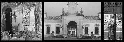 colonial estates south america icon
