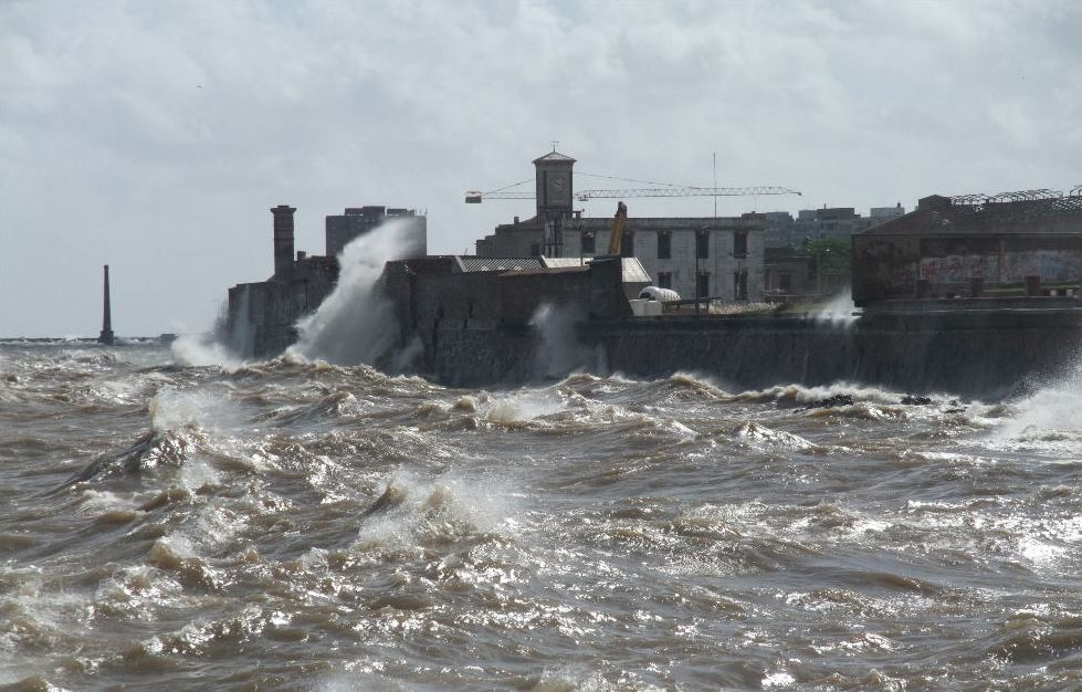Montevideo South Atlantic