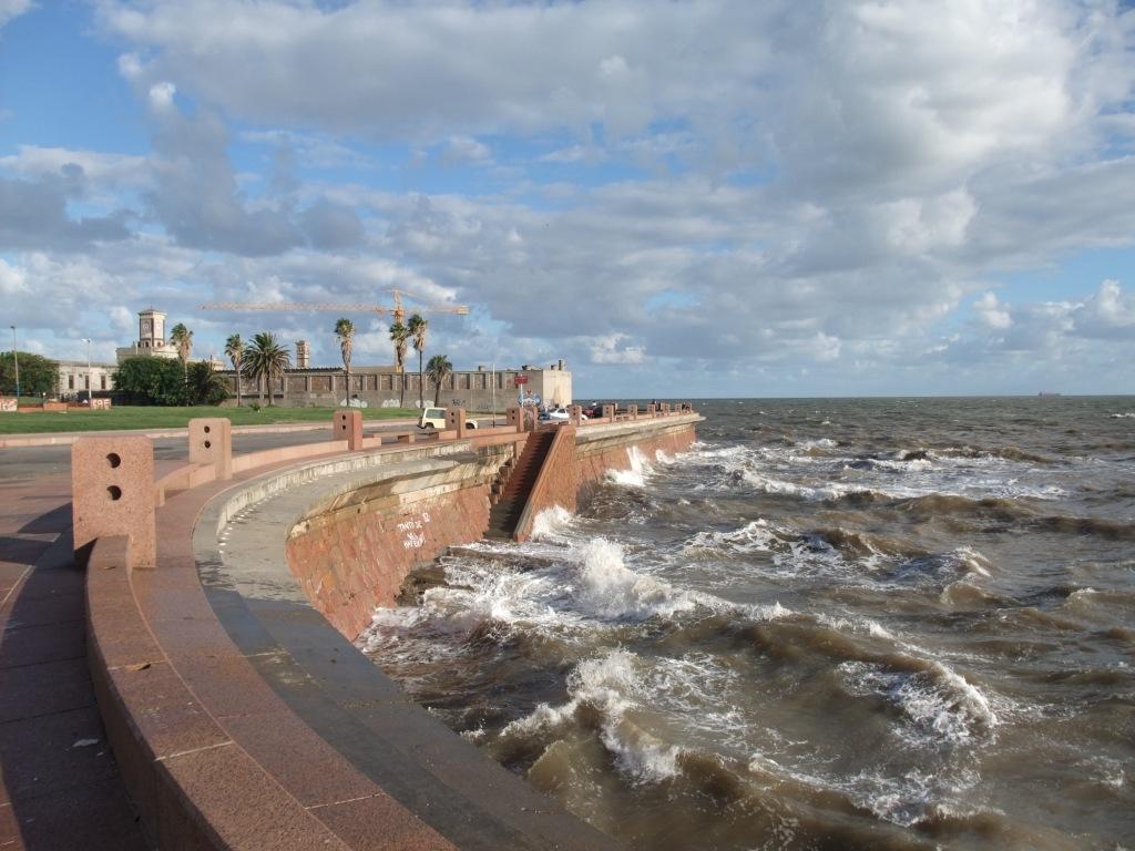 storm Montevideo